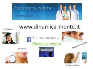 Dinamica-mente